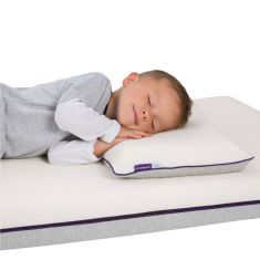 ClevaFoam® Toddler Pillow New innovative design