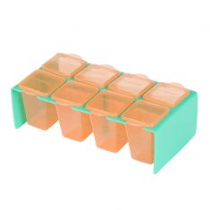 ClevaMama® ClevaPortions Freezer Storage pots