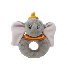Disney Baby Dumbo Ring Rattle