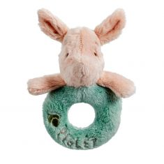 Disney Ring Rattle Piglet