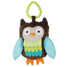 SKIP * HOP Treetop Friends Wise Owl Stroller Toy Age 0+