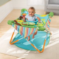 Summer Infant Pop N Jump - Folding Activity Centre/Jumper