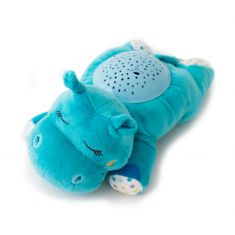 Summer Infant Slumber Buddies Classic Harley the Hippo